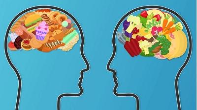 Alimentação pouco saudável afeta saúde mental