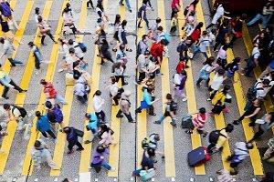 Pessoas de grandes cidades adotam estratégia de vida lenta