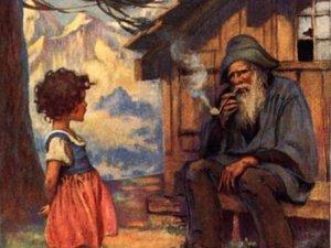 Quem cuida dos outros recebe o pagamento em anos de vida