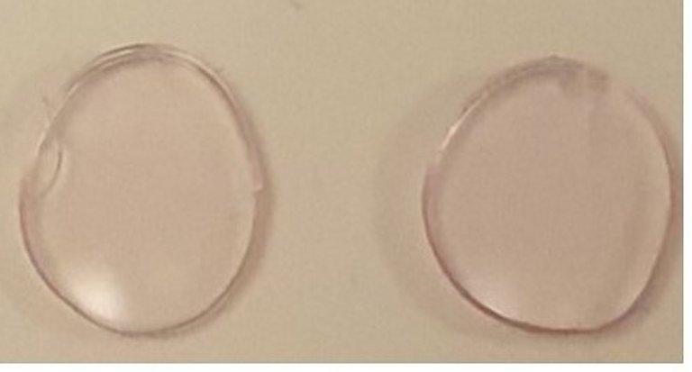 Lente de contato com partículas de ouro pode curar daltonismo