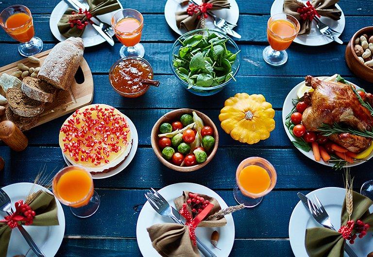 Por que você deve olhar para a comida antes de sentir seu cheiro