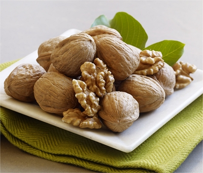 Walnuts impact gut microbiome and improve health