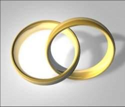 Casamento é bom para saúde física e mental