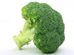 Brócolis protege contra câncer de fígado