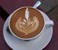 Café reduz risco de câncer oral