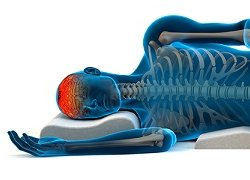 Dormir de lado ajuda a limpar resíduos do cérebro