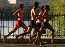 Exercícios reduz mortalidade por câncer de próstata
