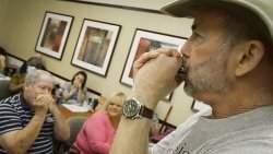 Tocar gaita ajuda pacientes em doenças pulmonares e transplantes