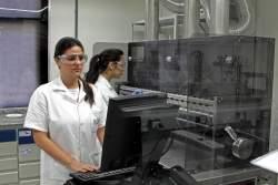 Laboratório de Tabaco apoiará ações de controle no Brasil