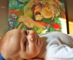 DNA carrega memória das condições de vida na infância