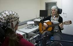 Música sincroniza cérebros e cria rede intercerebral