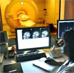 Neuroimagem revela alterações no cérebro de pessoas obesas