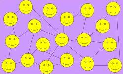 Cérebro só consegue administrar 150 amigos em redes sociais