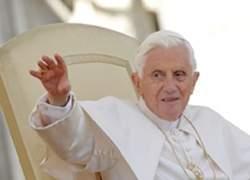 Renúncia do Papa mostra necessidade de