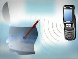 Estudo inédito mostra risco entre telefone celular e câncer