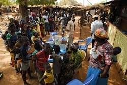 Notícias Importantes Vacinacao-africa