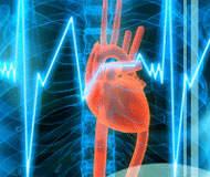 Falta de vitamina D pode prejudicar o coração